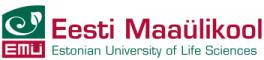 Eesti_Maaülikool_logo
